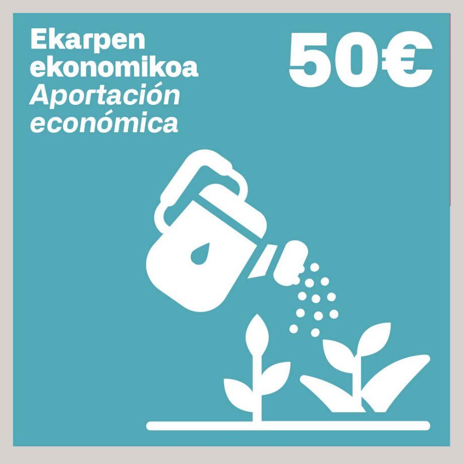 ekarpen-ekonomikoa-50-hamaika-gara